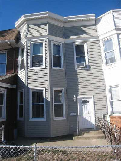 Multi Family Home For Sale: 23-14 41st St