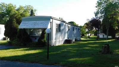 Calverton Single Family Home For Sale: 702-47 Fresh Pond Ave