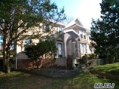 Muttontown Single Family Home For Sale: 1101 Route106