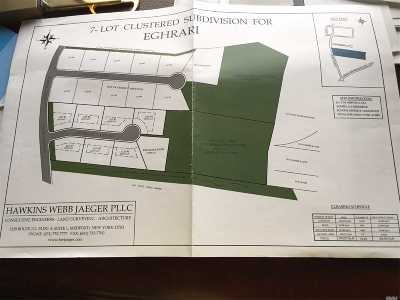 Medford Residential Lots & Land For Sale: Lot 139001 Granny Rd