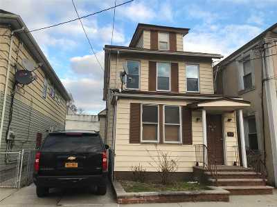 Flushing Multi Family Home For Sale: 45-33 161st Street