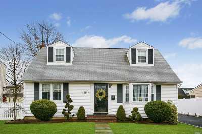 Franklin Square Single Family Home For Sale: 149 Frame St