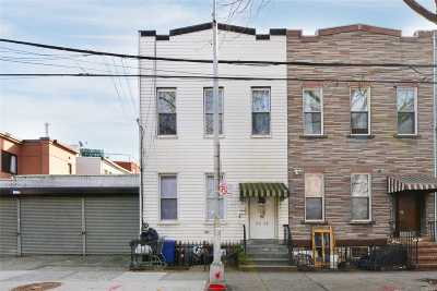 Ridgewood Multi Family Home For Sale: 20-36 Himrod St