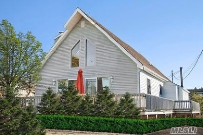Amagansett Single Family Home For Sale: 1906 Montauk Hwy