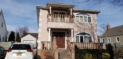 Bellerose, Glen Oaks Single Family Home For Sale: 246-65 87th Ave