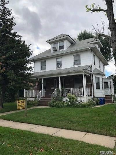 Flushing Multi Family Home For Sale: 32-30 154th St