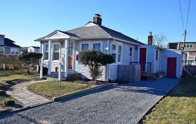 Babylon Single Family Home For Sale: 88 Araca Rd