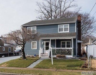N. Bellmore Single Family Home For Sale: 1430 Bellmore Rd
