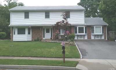 Kings Park Multi Family Home For Sale: 3 Midvale Dr
