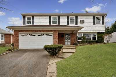 Nassau County Single Family Home For Sale: 802 Ronald Ct