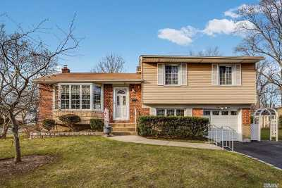 Syosset Single Family Home For Sale: 67 Ashford Dr