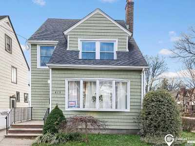 Mineola Single Family Home For Sale: 413 Marcellus Rd