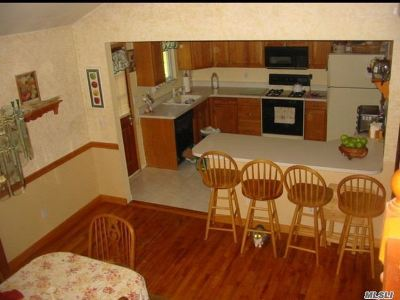 Patchogue Single Family Home For Sale: 56 Risley Rd