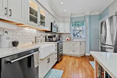 Ozone Park Single Family Home For Sale: 132-24 83rd St