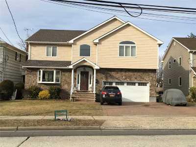 Nassau County Single Family Home For Sale: 171 Wheeler Ave