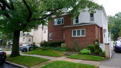 Whitestone Single Family Home For Sale: 148-14 10th Ave