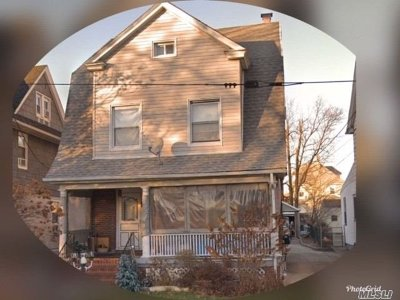 Flushing Single Family Home For Sale: 153-15 41st Ave