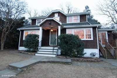 Nassau County Single Family Home For Sale: 23 Prospect Ave