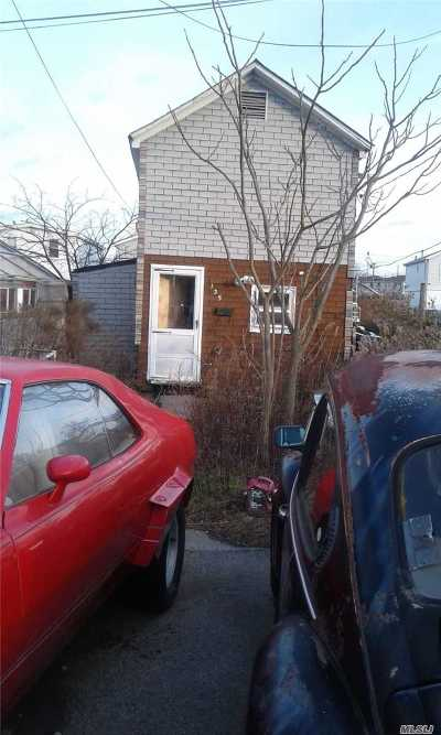 Queens County Single Family Home For Sale: 135 Broadway