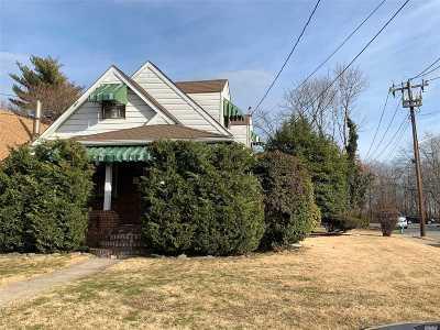 Nassau County Single Family Home For Sale: 115-27 237 St