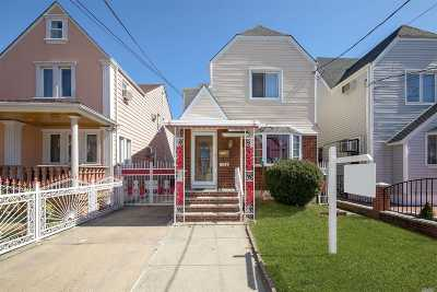 Queens Village Multi Family Home For Sale: 89-77 210th Pl