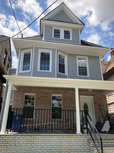 Richmond Hill Multi Family Home For Sale: 91-32 116 St