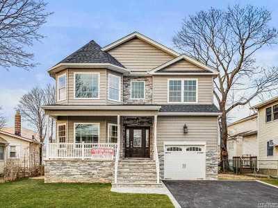 Nassau County Single Family Home For Sale: 2761 W Alder Rd