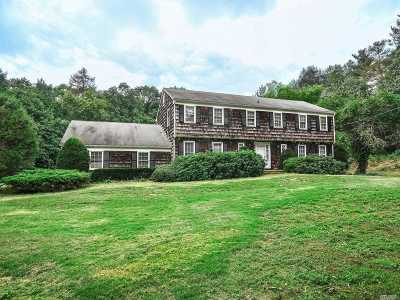 Brookville Single Family Home For Sale: 3a Ivy Ct