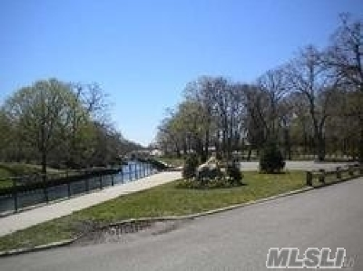 Center Moriches Residential Lots & Land For Sale: Canal St
