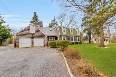 St. James Single Family Home For Sale: 1 Hill Rd