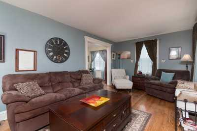 Bellmore Single Family Home For Sale: 2840 Grand Ave