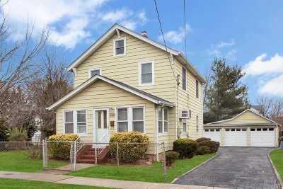 Mineola Single Family Home For Sale: 340 Horton Hwy