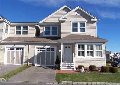 Eastport Condo/Townhouse For Sale: 16 Meadow Way