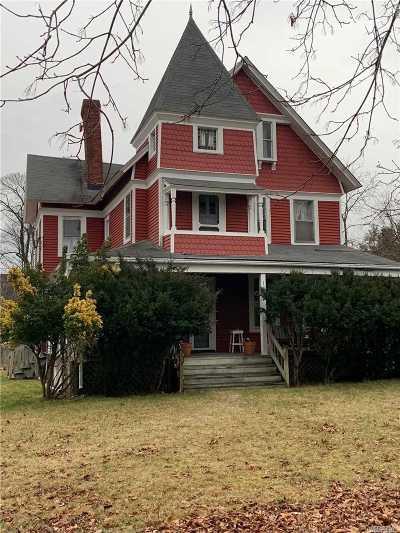 Islip  Single Family Home For Sale: 137 Cedar Ave
