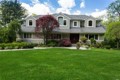 Woodbury Single Family Home For Sale: 6 Cypress Dr