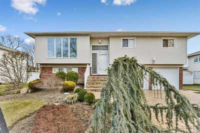 Plainview Single Family Home For Sale: 26 Richard Ct
