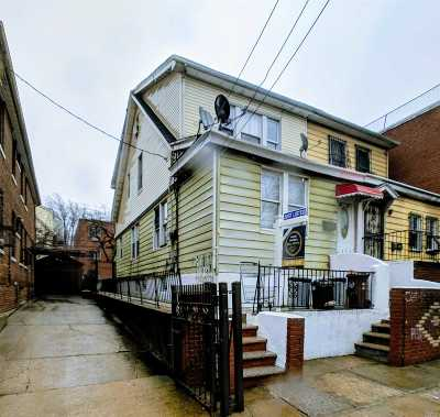 Woodside Multi Family Home For Sale: 4043 69th St