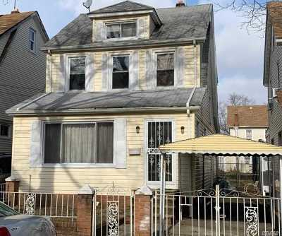 Queens Village Single Family Home For Sale: 214-07 113th Ave