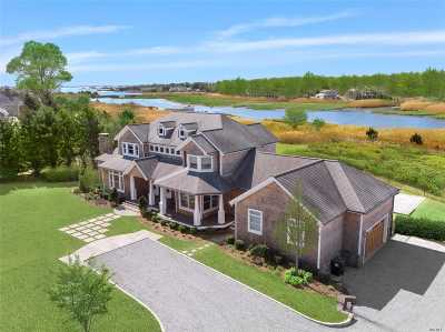 Westhampton Single Family Home For Sale: 21a Brushy Neck Ln