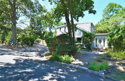 Greenlawn Single Family Home For Sale: 33 Oswego Dr