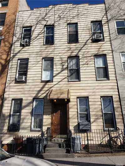 Brooklyn Multi Family Home For Sale: 349 17th St
