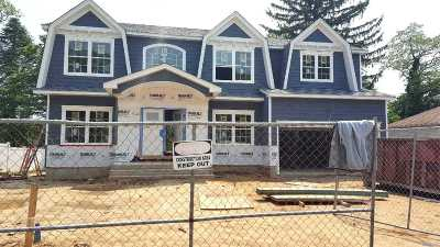 Wantagh Single Family Home For Sale: 3374 Stratford Rd