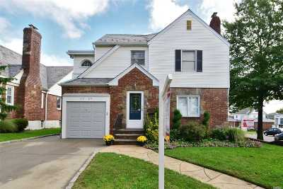 Whitestone Single Family Home For Sale: 14-29 146 St