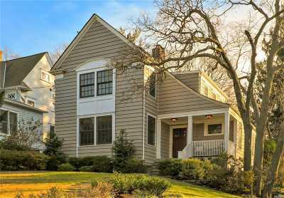 Douglaston Single Family Home For Sale: 240-18 Poplar St