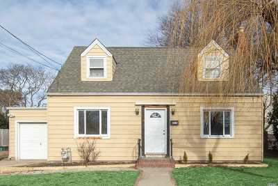 Westbury Single Family Home For Sale: 475 Madison St