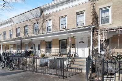 Brooklyn Multi Family Home For Sale: 327 Parkville Ave