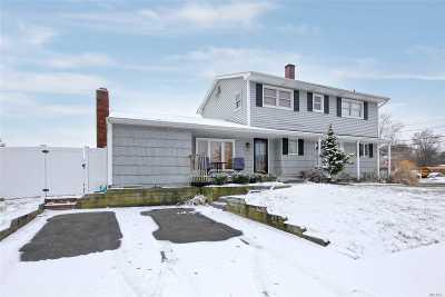 Islip Terrace Single Family Home For Sale: 276 Rockaway St