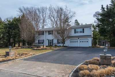 Dix Hills Single Family Home For Sale: 5 Windward Ct