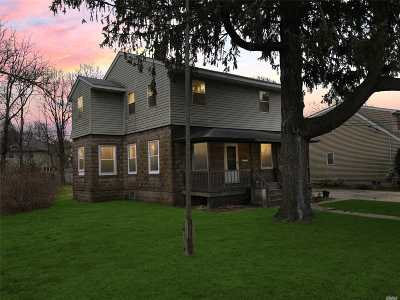 E. Northport Single Family Home For Sale: 550 3rd St
