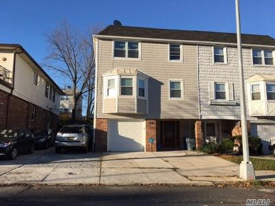 Bayside Multi Family Home For Sale: 15-46 215 St